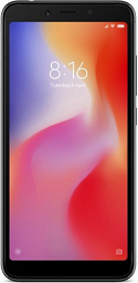 Xiaomi Redmi 6A 2GB/32GB Black