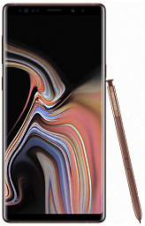Samsung SM-N960 Galaxy Note 9 128GB Metallic Copper