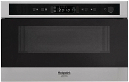 Hotpoint-Ariston MN 512 IX HA