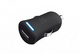 Trust Smartphone Car Charger - black (20151)