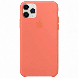 Apple Silicone Case for Iphone 11 Pro Max Pink