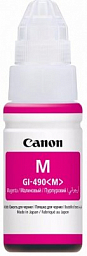 Canon INK Bottle GI-490 Magenta