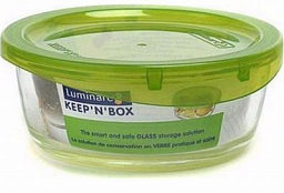 Luminarc keepn box round 92CL G4266
