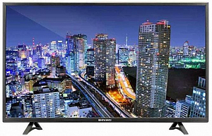 "HD Televizor 49"" Smart TV Shivaki 49/9000S_O - Maxi.az"