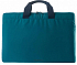 Tucano Minilux Sleeve for notebook 15.6inch and MacBook Pro 15inch Retina - Blue