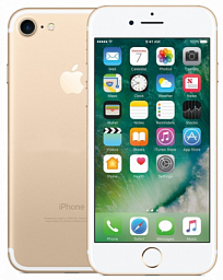 iPhone 7 128GB Gold_O (1)