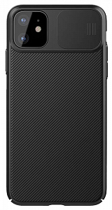 Çexol Nillkin Case for Apple iPhone 11 Pro Max CamShield Black - Maxi.az