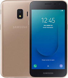 Samsung J260 Galaxy J2 Core 1GB/16GB  Dual LTE Gold