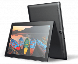 "Lenovo Tab 3 10"" 16GB Wi-Fi Black"