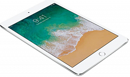 iPad Mini 4 (2017) 4G 128GB Silver