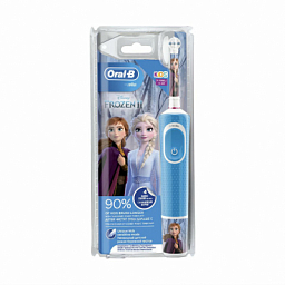 Oral-B D100.413.2K Stage Power Frozen (6)