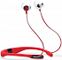 JBL Reflect Fit Heart Rate Wireless Headphones Red