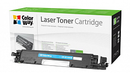 ColorWay Toner cartridge for HP/Canon (CW-H310BKM)
