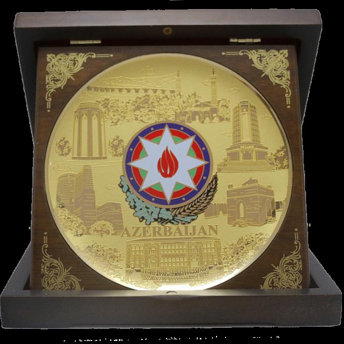 Открытки азербайджанские сувениры, для любимых