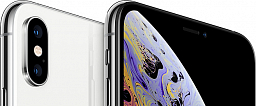 iPhone Xs Max 512GB Silver
