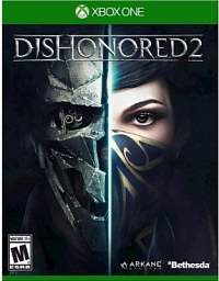 XBOX ONE - Dishonored 2 Limited Edition