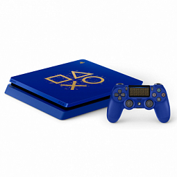 Sony PS4 Slim 1TB Limited edition