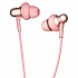 1MORE Stylish Dual-Dynamic In-Ear E1025 Rose Pink
