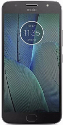 Moto G5S Plus DS Gray_355654081391778