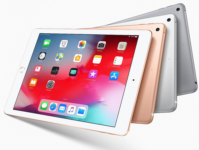 Planşet iPad Air  (2019) Wi-fi 256Gb Gold - Maxi.az
