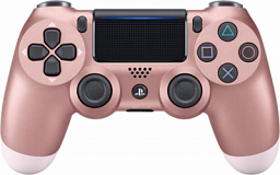 Sony PS4 Controller Rose Gold