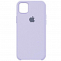 Çexol Apple Silicone Case for Iphone 11 Pro Max Light Violet - Maxi.az