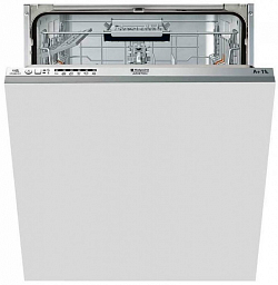 Hotpoint-Ariston LTB 6B019 C EU