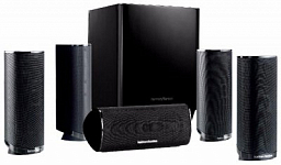 Harman Kardon  Home Theater Speaker HKTS 16BQ 5.1