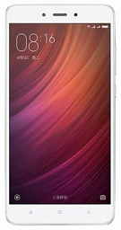 Xiaomi Redmi Note 4 4GB/64GB Dual SIM Gold