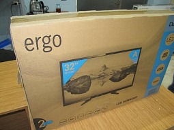 ERGO LE32CT2000AK_B1601040704_Outlet