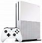Xbox One S 500GB White