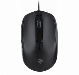 2E Mouse MF140 USB Black