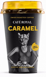 Cafe Royal Caramel