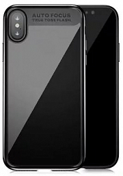 Baseus Case Autofocus for Iphone X Transparent