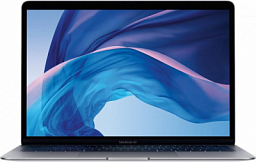 "Apple MacBook Air (2019) 13.3""/i5/8GB/256GB/Space Gray (MVFJ2)"