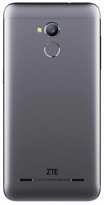 ZTE Blade V7 lite DS Grey