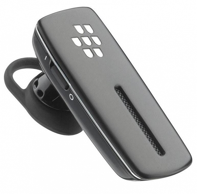 Qarnitura BlackBerry HS-500 - Maxi.az