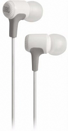 JBL In-ear headphones E15 White