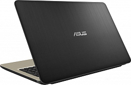 "Asus VivoBook X540NA-GQ004 15.6""/N3350/4GB/500GB/Endless/Black"