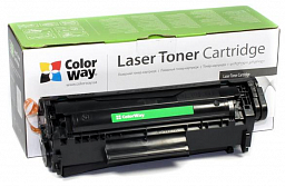 ColorWay Toner cartridge for HP/Canon (CW-HQ2612/FX10M)
