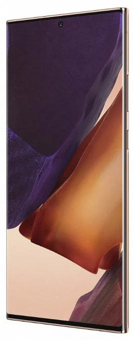 Telefon Samsung Galaxy Note 20 Ultra 8GB/256GB Bronze - Maxi.az