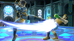 Nintendo Switch - Super Smash Bros. Ultimate (2018)