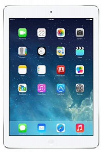 Planşet Apple iPad Air 2 4G Wi-Fi 16Gb White - Maxi.az