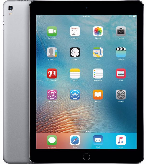 Planşet Apple iPad Pro 9.7 32Gb 4G Grey - Maxi.az