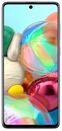 Samsung Galaxy A71 128GB Dual SIM Black