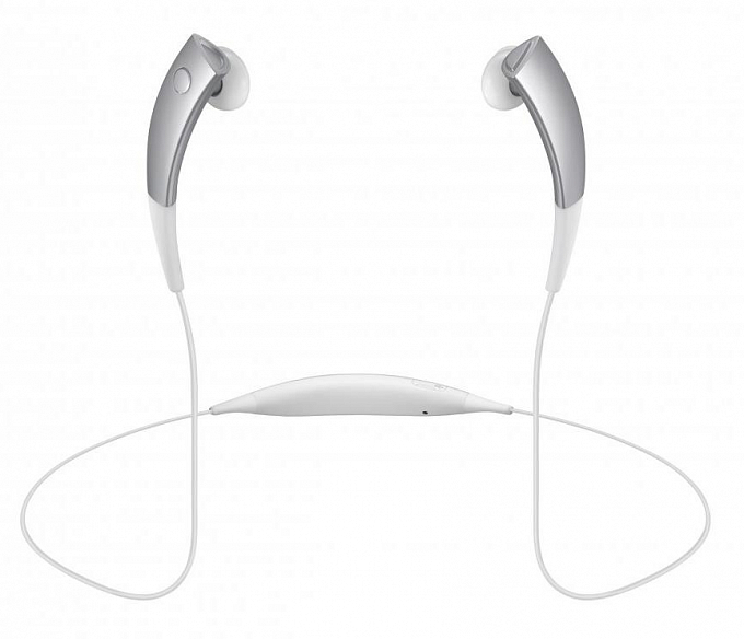 Samsung Gear Circle white
