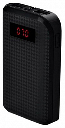 Proda LED 10000 mah  black