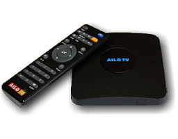 Aile TV Media player IP 133