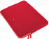 "TRUST PRIMO SOFT SLEEVE FOR 11.6"" LAPTOPS & TABLETS - RED (21256)"