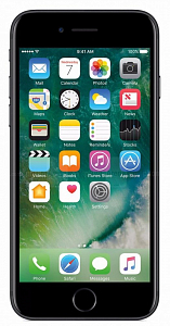 Smartfon Apple iPhone 7 32GB Black - Maxi.az